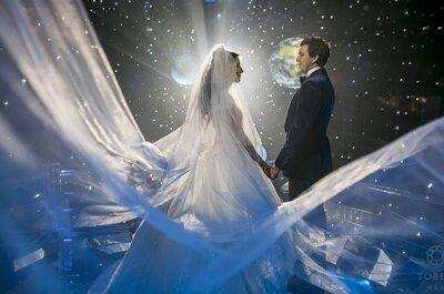 10 лучших организаторов тематических свадеб в Москве