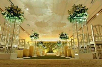 Os lugares mais bacanas para casar em São Paulo