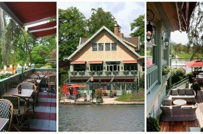 Restaurants champêtres, hôtels somptueux : notre sélection des plus belles terrasses parisiennes