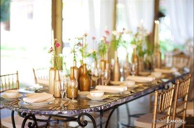 Catering all inclusive o servizio personalizzato? Le proposte per il tuo matrimonio