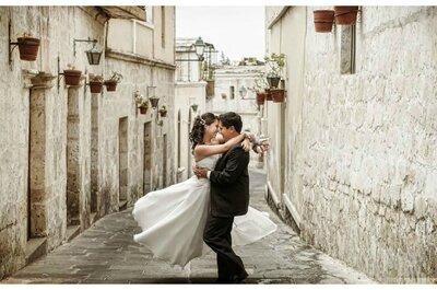 Casarse en Arequipa: da el ¡sí acepto! en la Ciudad Blanca