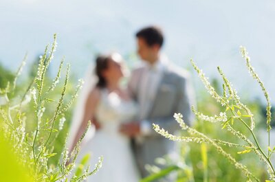 Hochzeitsrausch: Wie Sie den Tag Ihrer Hochzeit bewusst erleben!