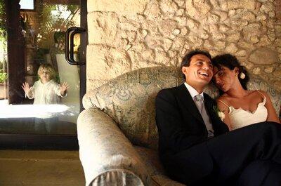 Momenti insoliti da ricordare: ecco i 5 che non devono mancare nel vostro album di nozze