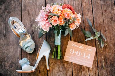 Por qué deberías invertir en unos zapatos de diseñador para la boda