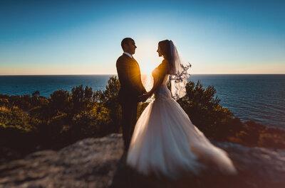 Emotional, entspannt und wundervoll: So kann auch Ihre Hochzeitsreportage aussehen!