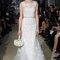 Photo: Carolina Herrera 2015 - New York Bridal Week