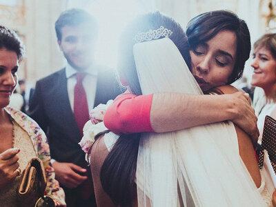 10 ideias para o seu casamento que apelam ao sentimento!