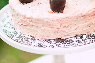 Lindas ideias de bolos de casamento: amamos!