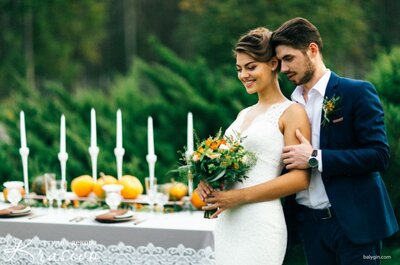 Как рассадить гостей на свадьбе? Советуют эксперты!
