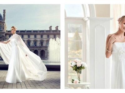 Brautkleider aus dem Onlineshop direkt anprobieren – Eine tolle Chance für Bräute, die 2017 heiraten