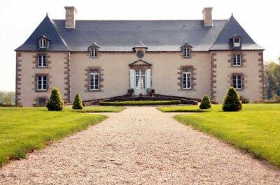 Le Manoir de Belle Noë, l'authenticité et le charme d'une demeure remplie d'histoire