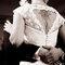 Noiva com linda tatuagem e cheia de estilo. Foto: Paulo Herédia