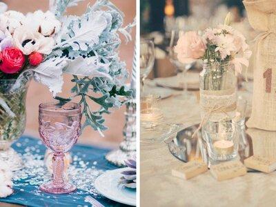 Wie wählt man die passenden Tischdecken für das Hochzeitsbankett aus? Der Stoff aus dem Hochzeitsträume sind …