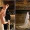Almudena + Thomas: Una preciosa boda en Hacienda Santa Mónica