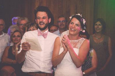 27 fatos reais que jamais deveriam ter acontecido em casamentos. Mas aconteceram!