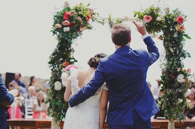 ¿Buscas una boda exclusiva? 6 tips para conseguirla