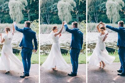 Prześliczny ślub w Górnośląskim Parku Etnograficznym. Jesteście zaproszeni!