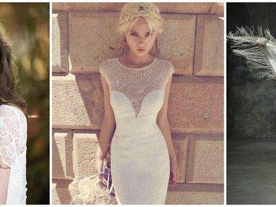 Las 11 mejores tiendas de vestidos de novia en Barcelona