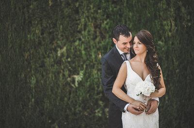 Siete canciones para un baile: la divertida boda de Isa y José