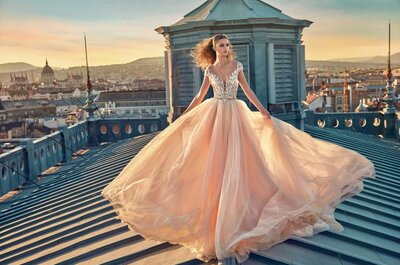 Galia Lahav Opens its First European Flagship Store!