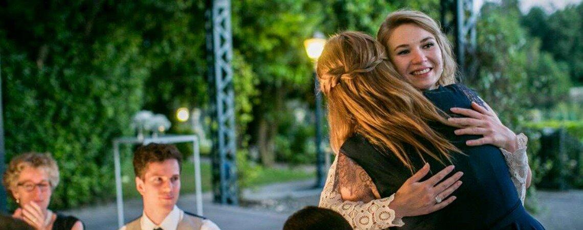8 cose che TUTTI i testimoni di nozze devono fare ad un matrimonio