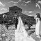 L'entrata della sposa con il padre - Pasquale Zeno