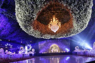 Dos lugares de ensueño para celebrar tu boda en Cancún: Marriott Casa Magna y JW Marriott Cancún