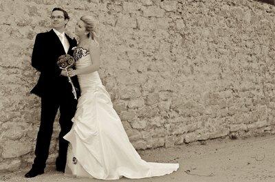 Hochzeitsplanung: Bereit für den schönsten Tag im Leben