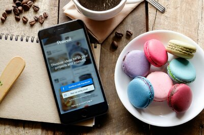10 cuentas de Pinterest que debes seguir para inspirar tu boda