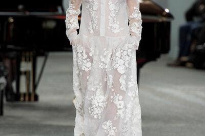 Sbirciando nelle passerelle pret-à-porter 2014, con una fashion blogger d'eccezione