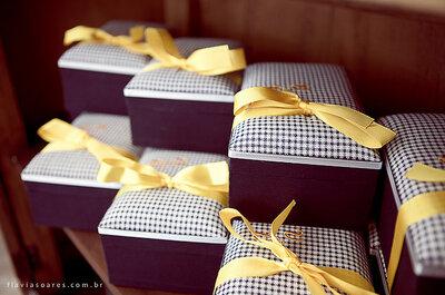 8 idées sympas et pas cher pour personnaliser votre mariage