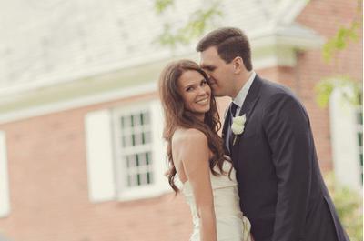 Scene da un matrimonio rustico