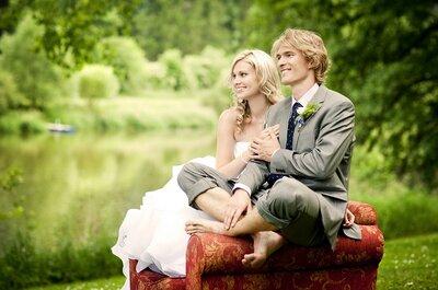 Wat doet een weddingplanner?