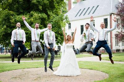 Maak de gastenlijst voor je bruiloft met deze 5 belangrijkste overwegingen en tips!