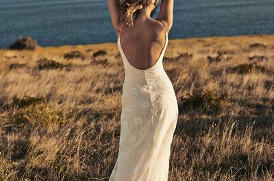 Inspire-se em paisagens deslumbrantes para as fotos do seu casamento
