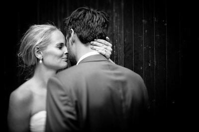 10 eindeutige Anzeichen dafür, dass Sie Ihren Mann in- und auswendig kennen!
