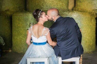 Wenn Weddingplanner heiraten! So plante Theresa Mayr ihre eigene Traumhochzeit