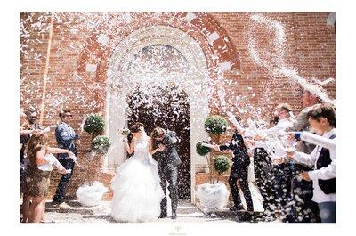 Quanto costa un wedding planner? 3 aspetti da considerare