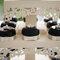 Mesa Dulce para Bodas hecha por Dulce Design by Mariana Zago - Fotos: Adriana Carolina