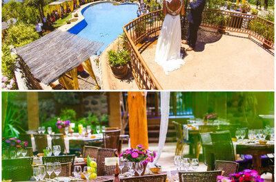 Los 10 mejores centros de eventos para tu matrimonio en Viña del Mar