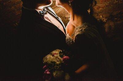 Sofía y Fernando: Reír, amar y ser amado