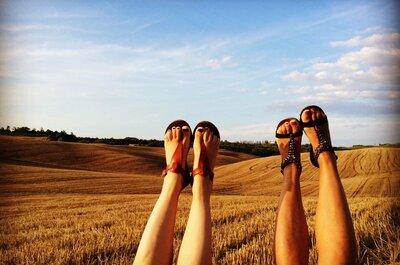 Tschüss, Single-Leben: 7 geniale Orte in Spanien, um Ihren Junggesellinnenabschied zu feiern!
