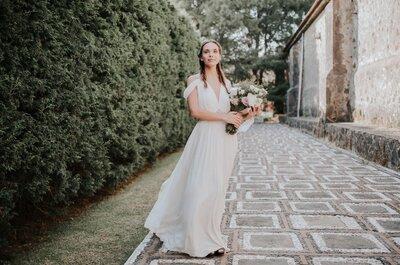12 hábitos fabulosos de las novias sanas y felices