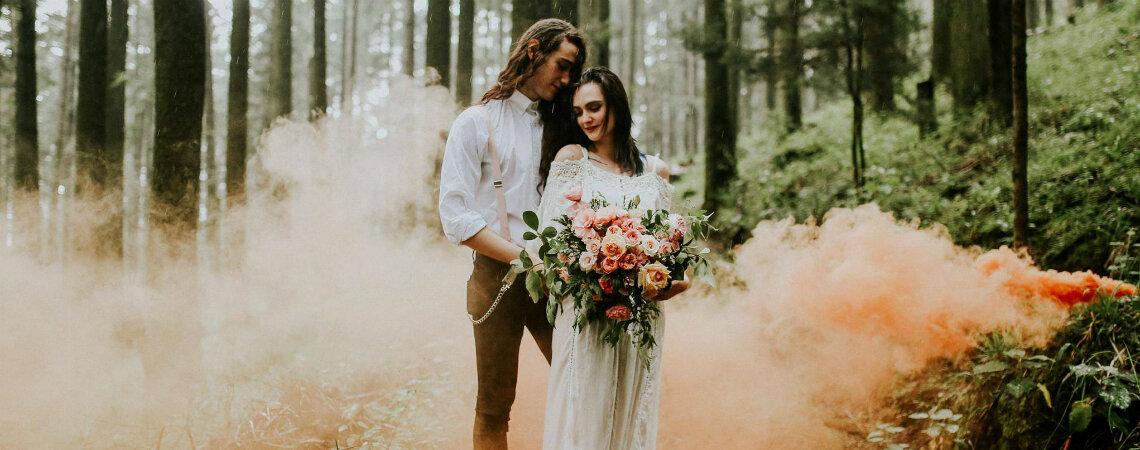 """El mejor playlist para un matrimonio """"indie"""": Deja a un lado las reglas y ¡disfruta!"""