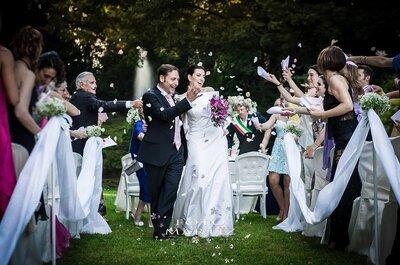 Una mini-guida al matrimonio concordatario; cos'è e come funziona