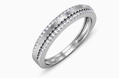 Zeina Alliances : De la haute joaillerie pour un bijou très symbolique