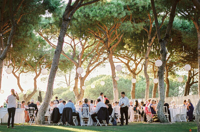 20 grandes ideias para um casamento bem disposto: os seus convidados não vão parar de rir!