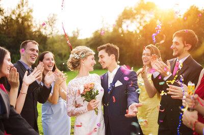 Por qué tener un wedding planner es la mejor inversión que puedes hacer en tu boda