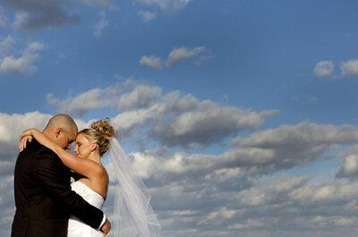 Zankyou Real Wedding: Justin and Allison