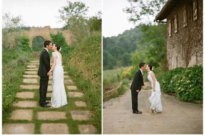 Descubre con estas fotos por qué San Sebastián será un destino fantástico para tu boda